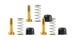 NSR Formula 86/89 Medium Suspension Kit IL Motor 1:32 1217