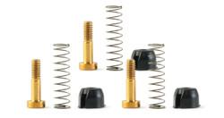 NSR NSR Formula 86/89 Hard Suspension Kit IL Motor 1:32 1218