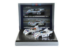 NSR Porsche 908/3 Martini Racing Nurnburgring 1971 Twin Pack 1:32 SET10