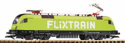Piko Flixtrain BR181 Taurus Electric Locomotive VI G Gauge 37429