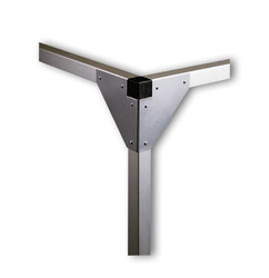 Noch Aluminium Frame 140x69cm Multi Scale 62440