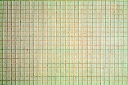 Noch Floor Tile Beige 3D Textured Sheet 30x12cm OO Gauge 57472