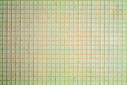 Noch Floor Tile Beige 3D Textured Sheet 30x12cm OO Gauge 57472