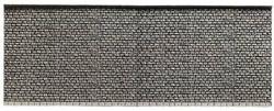 Noch Wall Hard Foam 19.8x7.4cm N Gauge 34854