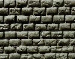 Noch Quarrystone Wall Sheet 39x29cm G Gauge 67760