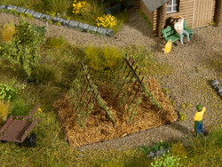 Noch Tendril Deco Minis HO Gauge 13225