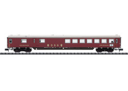 Minitrix DB WR4um-64 Express Dining Coach III N Gauge 18402