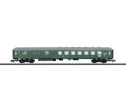 Minitrix DB BD4um-61 2nd Class Express Coach III N Gauge 18404