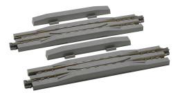 Kato Unitrack (S124C) Straight Rerailer Track 124mm N Gauge 20-026