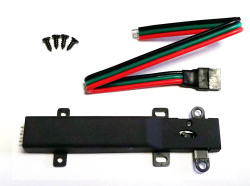 Seep Surface Mounted Point Motor (5 Pack) Multi Scale GMC-BPPM20