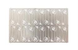 Seep Coupling Adaptor Fret for EM1 (20) N Gauge GMC-EM2