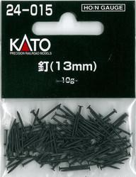 Kato Track Nails 13mm (10g) N Gauge 24-015
