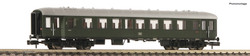 Fleischmann DB B4ywe-36/50 2nd Class Coach III N Gauge 867507