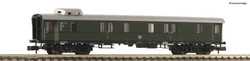 Fleischmann DB Due941 Baggage Coach III N Gauge 867508
