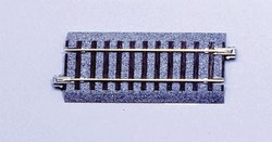 Kato Unitrack (S94) Straight Track 94mm 2pcs HO Gauge 2-111