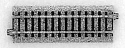Kato Unitrack (S114) Straight Track 114mm 4pcs HO Gauge 2-120
