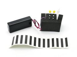 Gaugemaster OO Scale Zebra Crossing Set OO Gauge GM380