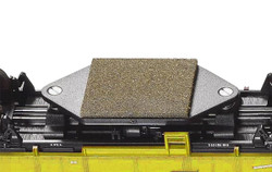 Gaugemaster Track Cleaning Pad for GM4430101 OO Gauge GM4930101