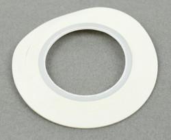 Gaugemaster Flexible Masking Tape 1mm x 18m Multi Scale GM596