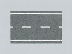 Faller Flexible Road Foil 1000x40mm N Gauge 272458
