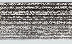 Faller Stretching Masonry Decorative Sheet 370x125x4mm (2) N Gauge 272651