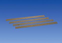 Faller Cork Trackbed 500x2000mm (4) N Gauge 222555