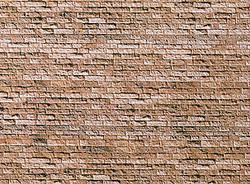 Faller Basalt Wall Card 250x125mm N Gauge 222563