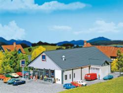 Faller ALDI Supermarket Building Kit V N Gauge 232204