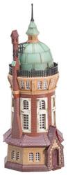 Faller Bielefeld Water Tower Building Kit II N Gauge 222144