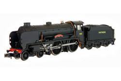 Dapol Schools Class 30930 Radley Southern Black N Gauge 2S-002-007