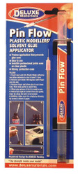 Deluxe Materials Pin Flow Solvent Glue Dispenser Multi Scale AC-11