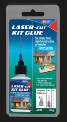 Deluxe Materials Laser Cut Kit Glue (25g)  AD-87