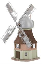 Faller Windmill with Motor Building Kit HO Gauge 130115