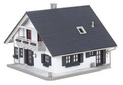 Faller Renovated Detached House Building Kit HO Gauge 130640