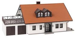 Faller Prefab 1980s House Building Kit HO Gauge 130641