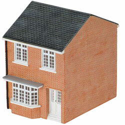 HORNBY Skaledale R9801 Modern Terraced House