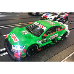 CARRERA 1:32 Slot Car CA27642 Audi RS 5 DTM N.Müller, No.51 (DTM 2019)