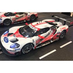 CARRERA 1:32 Slot Car CA27619 Ford GT Race Car No.66
