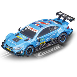 CARRERA 1:24 Slot Car CA23901 Mercedes-AMG C 63 DTM G.Paffett, No.2