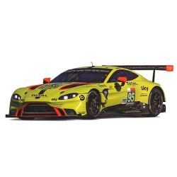 CARRERA 1:32 Slot Car CA27631 Aston Martin Vantage GTE Aston Martin Racing No.95