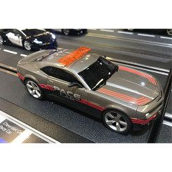 CARRERA 1:32 Slot Car CA27632 Chevrolet Camaro Pace Car