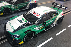 CARRERA 1:32 Slot Car CA27635 BMW M4 DTM M.Wittmann, No.11 (DTM 2019)