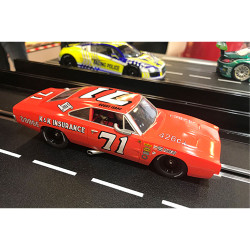 CARRERA 1:32 Slot Car CA27639 Dodge Charger 500 No.71