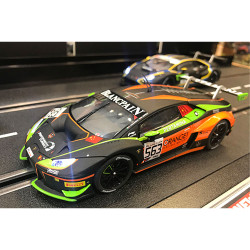 CARRERA 1:32 Slot Car CA27620 Lamborghini Huracan Orange1 FFF Racing Team No.563