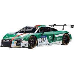 CARRERA 1:32 Slot Car CA27618 Audi R8 LMS No.29, Winner 24h Nürburgring