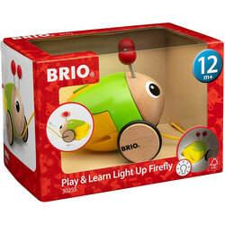BRIO 30255 Pull-along Firefly