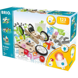 BRIO 34593 Builder Light Set
