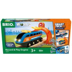 BRI0 33971 Smart Tech Sound - Record & Play Engine