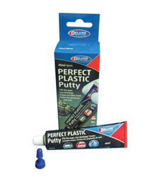 Deluxe Materials Perfect Plastic Putty (40ml)