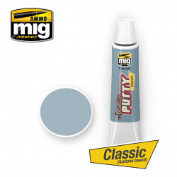 Ammo by Mig Arming Putty Classic For Model Kits Mig 2040